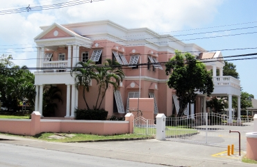 Barbados Credit Union Offices and Auditorium